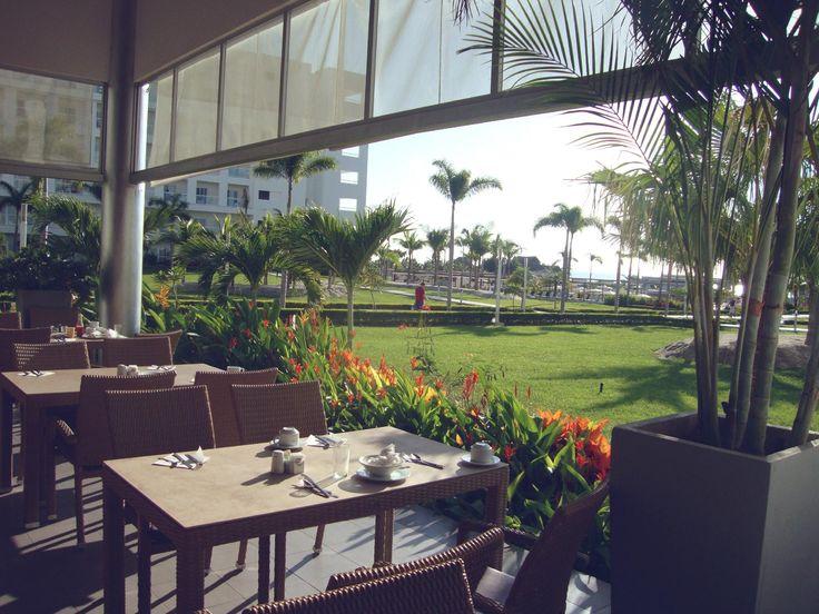 Great Stay - Review of Hotel Riu Playa Blanca, Rio Hato, Panama - TripAdvisor