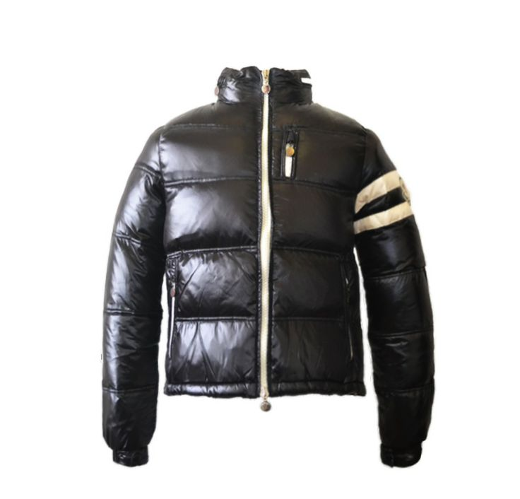 moncler style jackets