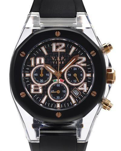 Date Watch Quartz Movement