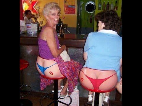 Funny Grandma - Funny old people