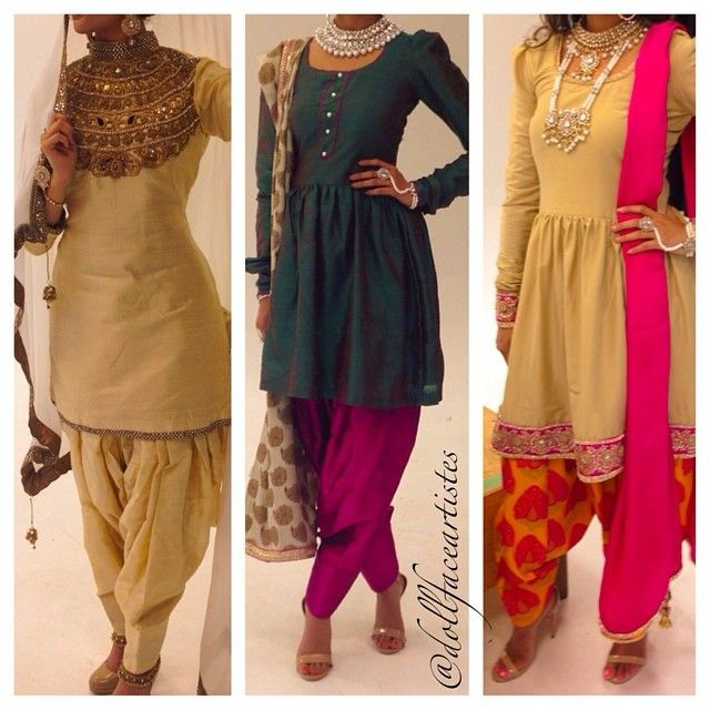 Thaga Suits