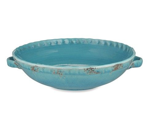 Rustic Italian Serving Bowl | Williams-Sonoma