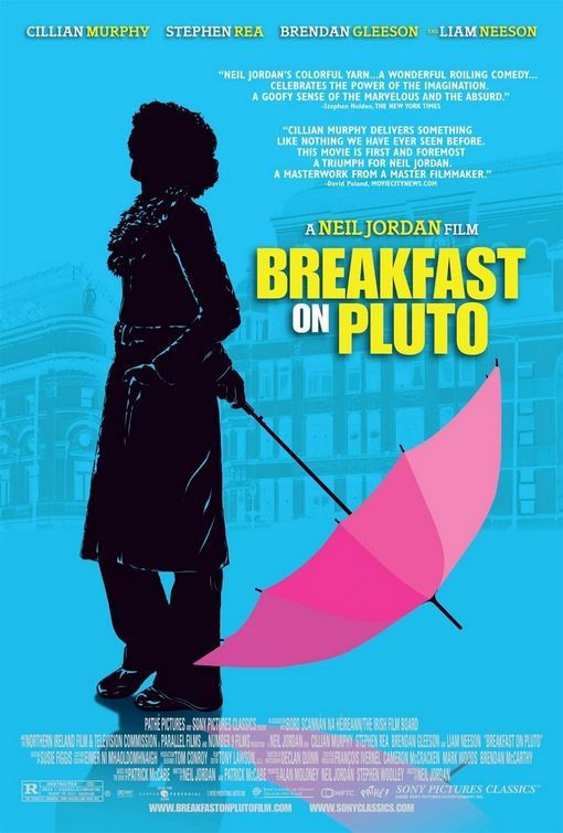 Breakfast on pluto - recensione