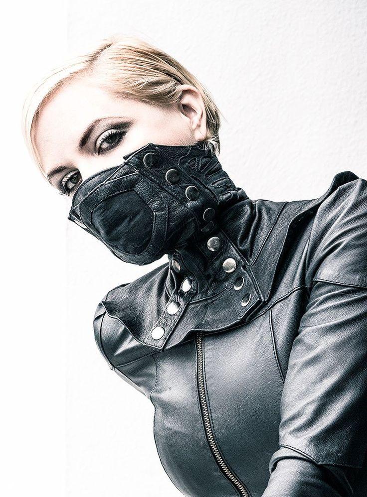 MASK - RITUAL Face Mask