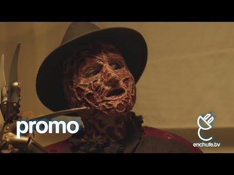 PROMO: Esto No Es Una Película De Terror - VER VÍDEO -> http://quehubocolombia.com/promo-esto-no-es-una-pelicula-de-terror    ¡twittea! ¡likea!  Un video nuevo cada semana. © enchufe.tv – Todos los derechos reservados por Touché Films 2017. Créditos de vídeo a enchufetv YouTube channel