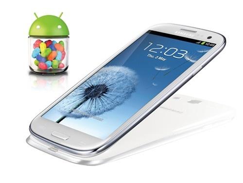 Los seis dispositivos #Android más vendidos del mundo.