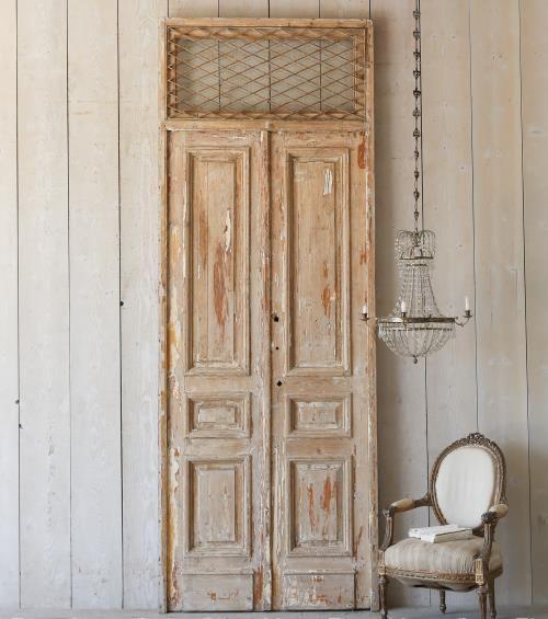 Lattice Work Vintage Doors - 25 Best Antique Shutters & Doors Images On Pinterest Shutter Doors
