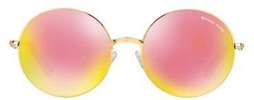 """Pin for Later: 30 der coolsten Sonnenbrillen für einen stylischen Sommer  Michael Kors """"Kendall II"""" runde Sonnenbrille (177 €)"""