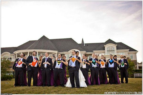 Wedding party Heroes.Wedding Parties, Photos Ideas, Wedding Ideas, Super Heros, Cute Ideas, Wedding Photos, Superheroes, Super Heroes, Wedding Pictures