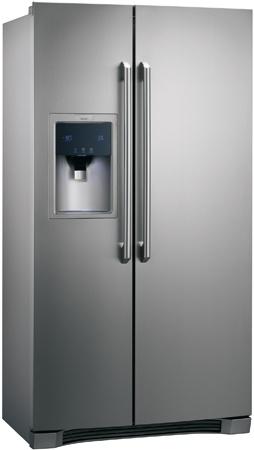 AEG Fridge Freezer. S85628SK1