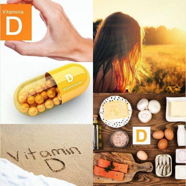 L'80% del fabbisogno di vitamina D è garantito dal sole e il restante 20% viene assicurato dall'alimentazione. Quali sono gli alimenti con vitamina D?