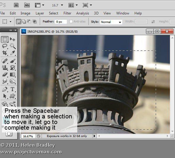 10 Best Photoshop Shortcuts