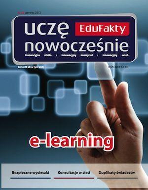 EduFakty - Uczę Nowocześnie jednym pismem!