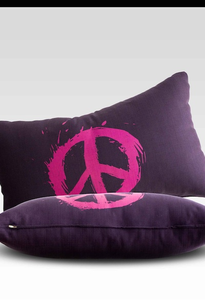 343 Best Sofa Chairs Peace Pillows Peace Signs Chairs