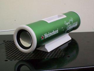 海尼根Heineken艾薇兒AVRIL酷樂喇叭 @ 嘉昇 電腦 3C 多媒體 :: 隨意窩 Xuite日誌