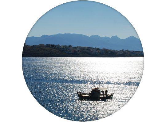 Sail away in Aegina...