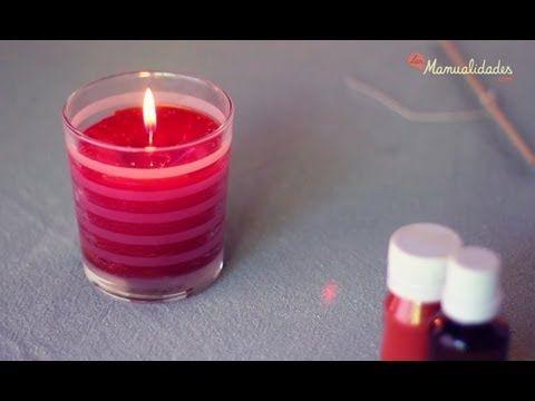 si siempre quisiste aprender a hacer velas aromticas esta es tu oportunidad sigue el