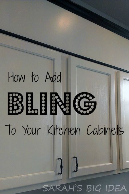 Hardware cabinets and kitchen cabinets on pinterest for Adding hardware to kitchen cabinets