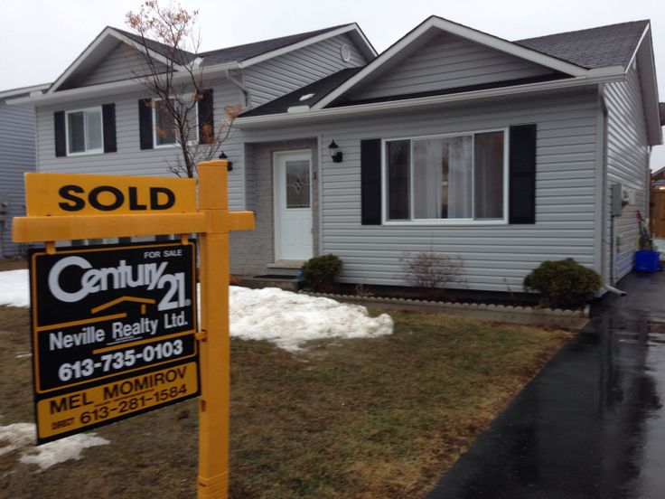 Sold within 7 days on the market!