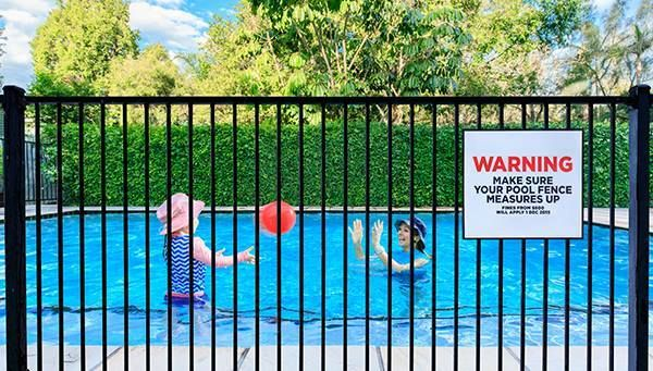 Attention all pool owners! To avoid looking like a fool this November 30th, register your pool to the Queensland Building and Construction Commission (QBCC) and ensure it complies with safety standards before this due date. Register at https://www.qbcc.qld.gov.au/home-building-owners/pool-safety/registering-your-pool #highlife #Queensland #Summer #swimsafe