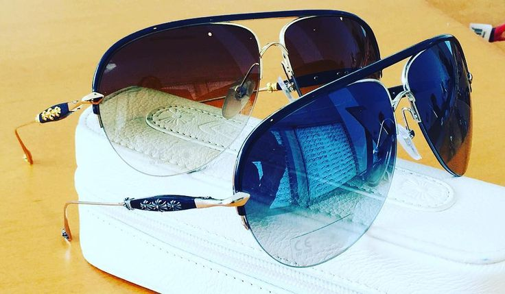 Best selection of #chromehearts #toronto #sunnies #daroptical #februarysale #shopsatdonmills