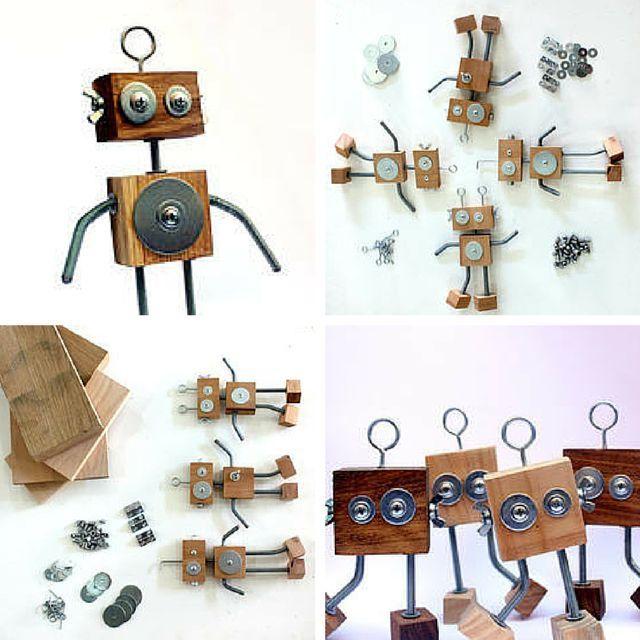 """Ta.Ta. Unkonventionelles Design für Kinder: KIPOD: """"POM POM ANIMALS"""" #WoodWorking"""