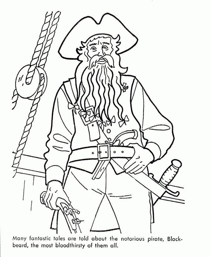 pirate power rangers coloring pages - photo#6