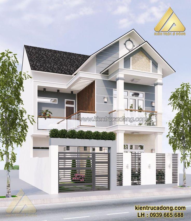 Mẫu thiết kế kiến trúc biệt thự phong cách hiện đại thành phố Bắc Giang đẹp sang trọng /Uploads/Image/biet-thu/mau-nha-dep-thiet-ke-biet-thu-bg(2).jpg