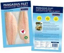Undgå Pangasius Fisk!