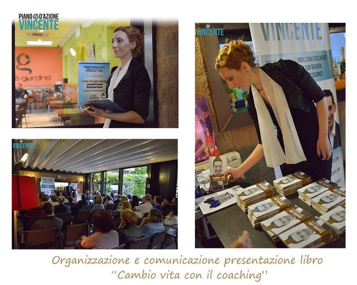 45 presenti Organizzazione evento, Torino