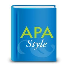 Nuevos Modelos de Citas y Referencias APA 2016