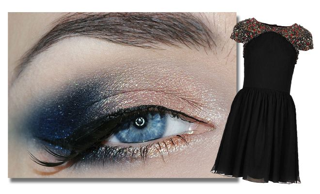 3 ideas for prom makeup - get this look!