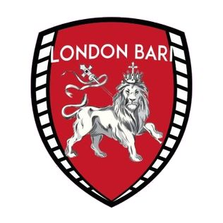 London Bari F.C. logo.png