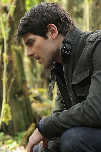 Nick Burkhardt Appreciation | Photo Gallery | Grimm | NBC