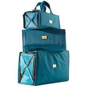 28 best JOY MANGANO HSN OCSMETIC CARRIER ORGANIZER images on