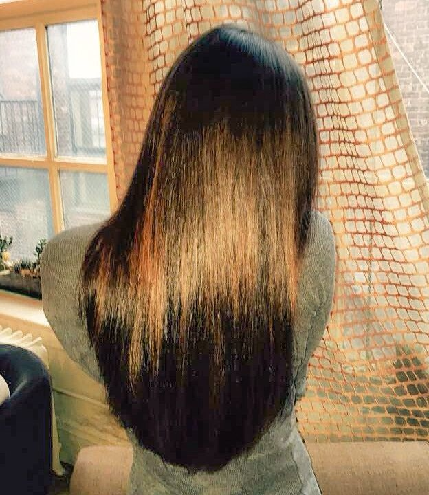 73 Best Hair Images On Pinterest Devon Great Lengths And Extensions