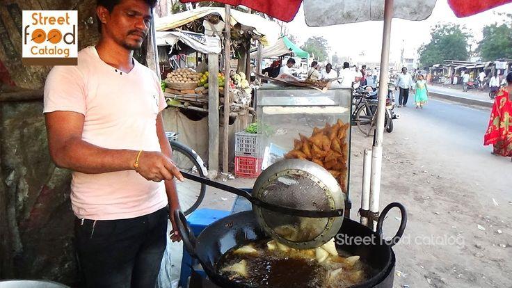 Street Design Onion Samosa Recipe || How to Make Samosa || Aloo Samosa || Indian Street Food items Catalog - MAXEAT - http://howto.hifow.com/street-design-onion-samosa-recipe-how-to-make-samosa-aloo-samosa-indian-street-food-items-catalog-maxeat/