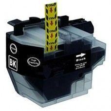 Brother LC-3319XLBK Black Compatible Ink Cartridge  For use with Brother MFC J5330DW, Brother MFC J5730DW, Brother MFC J6530DW, Brother MFC J6730DW, Brother MFC J6930DW inkjet printers.