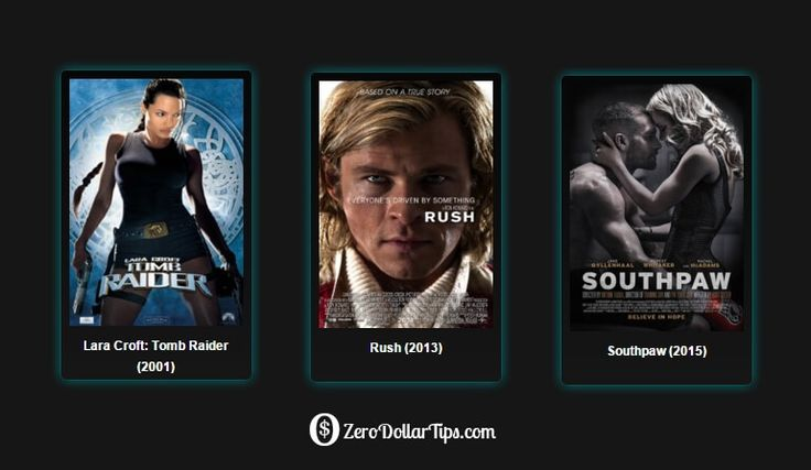 Top 30 Best Free Movie Streaming Sites to Watch Movies Online | Zero Dollar Tips