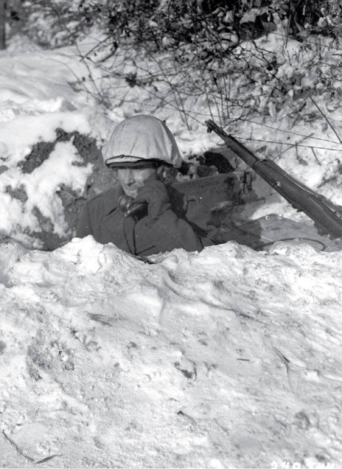 167 best Signal Corps in WWII images on Pinterest | Alaska, Battle ...