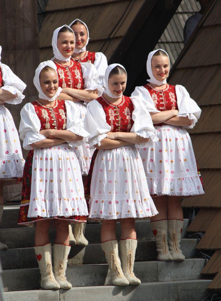 Kroje a tak | Gemer region, Central Slovakia.
