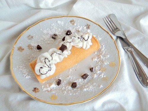 Palačinka s čokoládou - nejen pro nečekané hosty