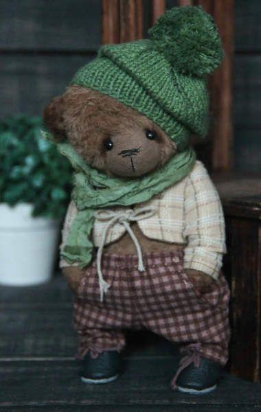 Ray... By Elena Korotkova - Bear Pile