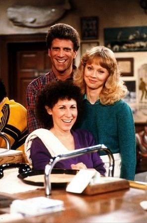 Cheers.  I know too many guys like Sam.  Know too many girls like Diane and I feel like Carla most days.