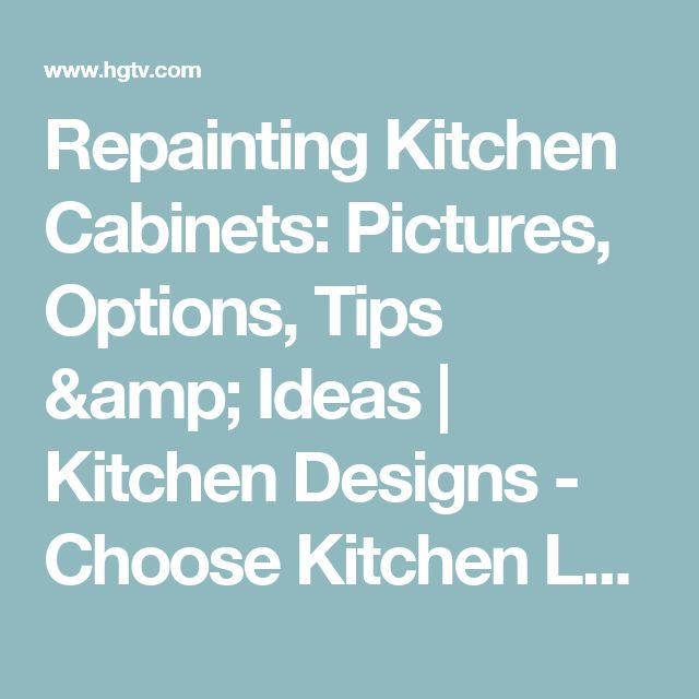 Top 32 Nice Pictures Virtual Kitchen Designer At Hgtv: 1000+ Ideas About Kitchen Cabinets Pictures On Pinterest