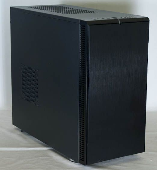 AnandTech | Fractal Design Define R4 Case Review: Evolution, Not Revolution