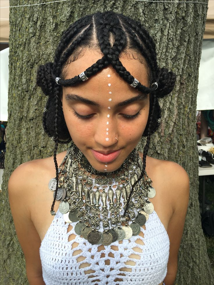 492 Best Protective Hairstyle Ideas Images On Pinterest