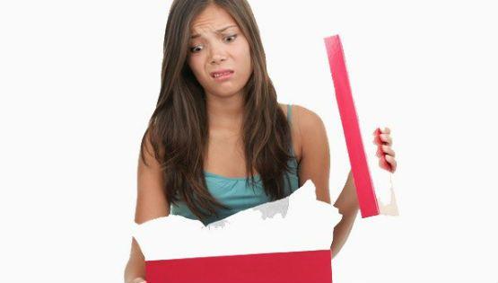 Riciclare i regali di Natale, l'operazione più diffusa dopo Naale
