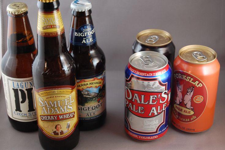 ¿La cerveza de botella es mejor que la de lata? Encuentra la respuesta, aquí: http://www.sal.pr/?p=97365