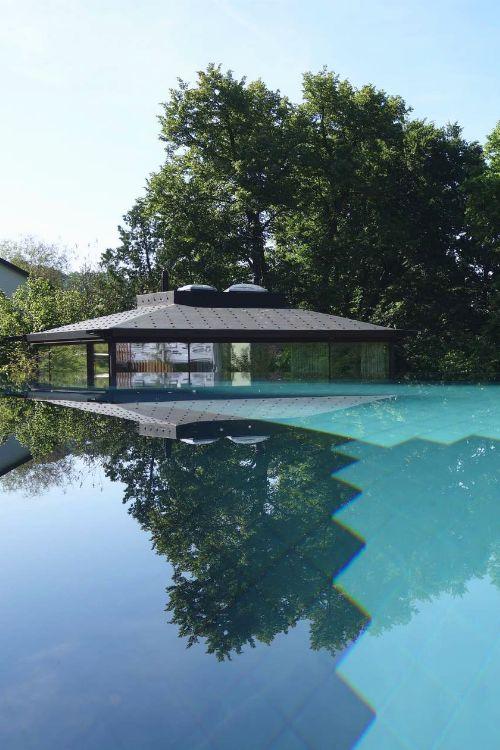 Die besten 25 whirlpool pavillon ideen auf pinterest - Whirlpool pavillon ...